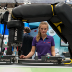 Live Hannover Messe 3 april 2019 – Dit is de missie van GO4EXPORT