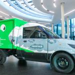 Waarom Deutsche Post meer e-busjes maakt dan Duitse autofabrikanten