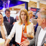 Smart Industry Nederland bezoekt Duitse Kompetenz Zentern