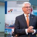 Consul-generaal Peter Vermeij: we merken dat het steeds beter klikt met Zuid-Duitsland
