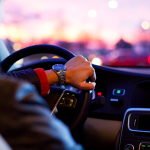 Nederlanders/Duitsers* kunnen nu eenmaal veel beter autorijden