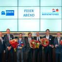 Duits-Nederlandse Prijs voor de Economie 2018