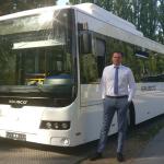 Podcast – Toen Ebusco met e-bussen begon werden deze Nederlanders in Duitsland voor gek verklaard