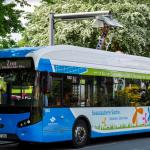 Waarom Duitse steden met interesse kijken naar e-bussen in Nederland
