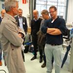 Waarom deze Beierse ondernemers grote interesse hebben in Nederland