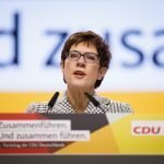 Hoe Duitsland zal veranderen onder de nieuwe CDU-partijvoorzitter AKK