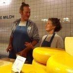 Podcast – Wat de Duitse markt aantrekkelijk en ook lastig maakt voor kleine kaasmakers