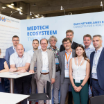 Hoe Twente de Duitse topregio voor medische technologie naar Oost-Nederland haalt