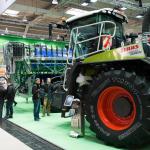 Nederlandse ondernemers bezoeken grootste agritech beurs ter wereld