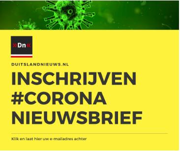 Updates 1 En 2 Coronavirus In Duitsland En Nederland Duitslandnieuwsduitslandnieuws