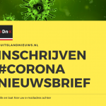 Updates #9: Corona in Duitsland