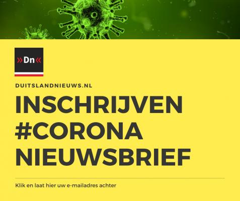 Updates 8 Corona In Duitsland Duitslandnieuwsduitslandnieuws