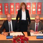 Nederlandse coronapatiënten opgenomen in Duitsland: logisch dat Münster helpt