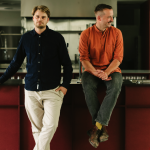 Podcast – Deze Nederlanders openen nieuw restaurant middenin coronatijd in Berlijn – en zitten direct vol