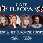 Café Europa – Hoe de Groenen ineens in het centrum van de Duitse macht opduiken