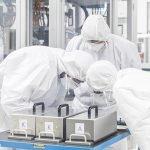 D-Talk – Waarom de Duitse industrie vol inzet op de productie van batterijen