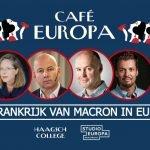 Café Europa – Groenen nemen strategische positie in richting de Bondsdagverkiezingen